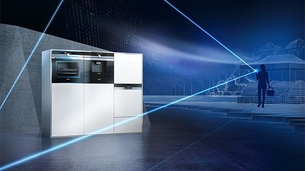 Siemens Kühlschrank Extraklasse : Siemens home connect schweifel greven miele hausgeräte